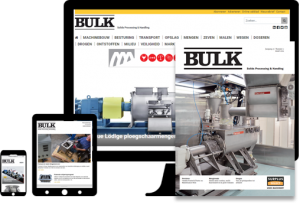 Vakblad en online abonnement Bulk