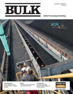 Vakblad Bulk nr. 3, 2019