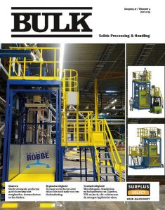 Cover Bulk 4, juni 2019